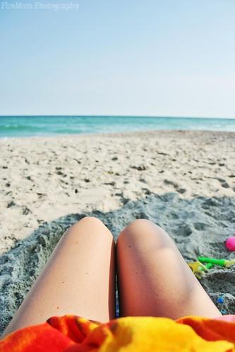 Beach, 2007