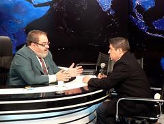El Ciudadano entrevista a Jorge Lanata