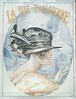 Hérouard - LVP cover - 1918 - August 3rd - la premiere minute