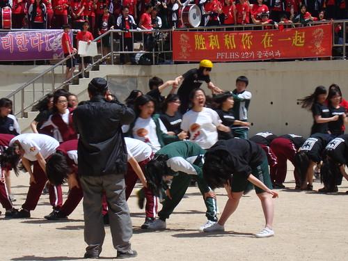 PFLHS Schulsportfest