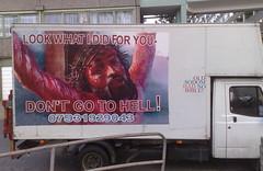 Jesus Van