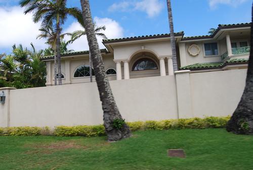280 House on Kahala Avenue Honolulu