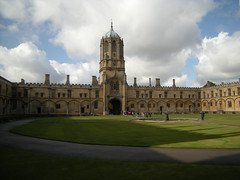 Christ Church College 4