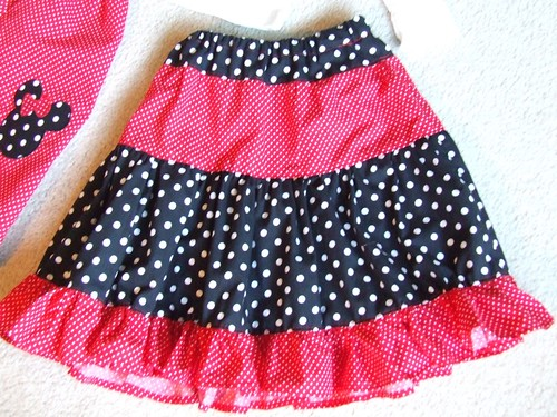 Minnie Skirt