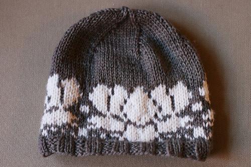 Lotus Leaf Hat