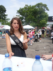Kristen - Ms. Ohio State Fair