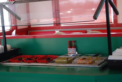 Burrito Factory, Santa Clarita by you.
