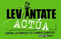 Contra la Pobreza y el Cambio Climatico