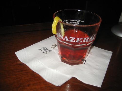 Sazerac Glass