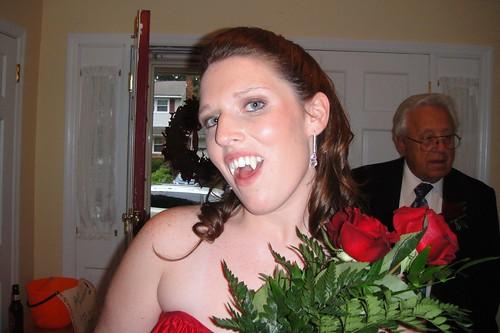 Jessica & David's Wedding 38
