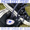 PhotoStory Friday at mychaosmybliss