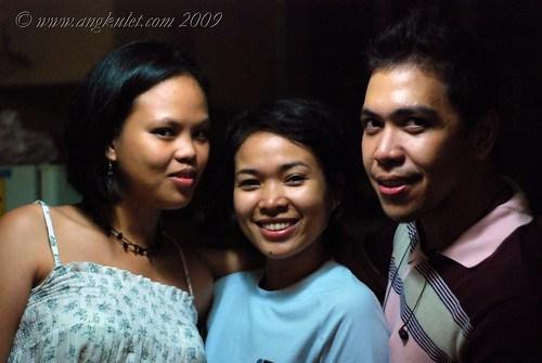 Ktin, Roma-g and Abet