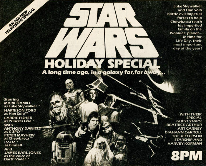 SW Holiday Special ad 2
