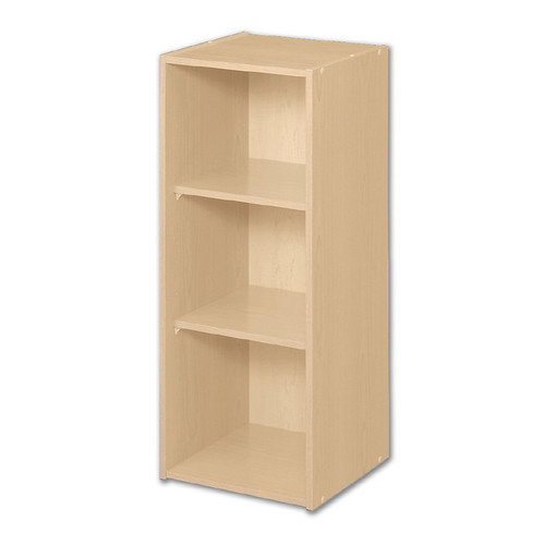 3 Shelf Stackable