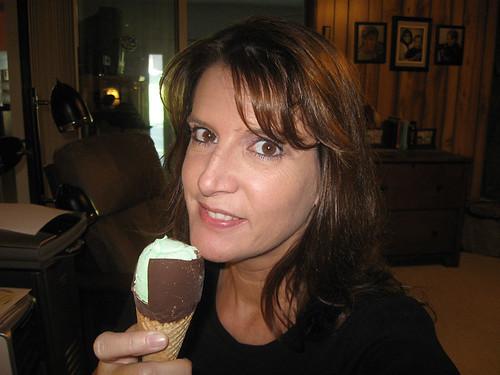 Yum, Ice Cream
