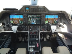The Awesome Cockpit