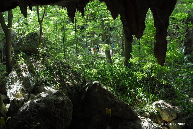 Parque Nacional Los Tres Ojos, Dominican Republic