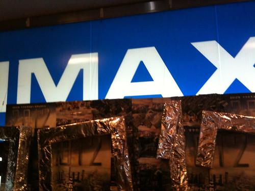 IMAXシアター川崎