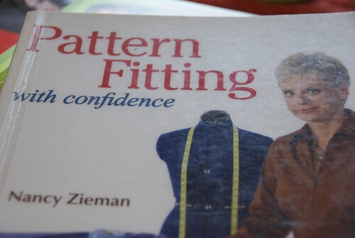 Pattern Fitting with Confidence - Zieman