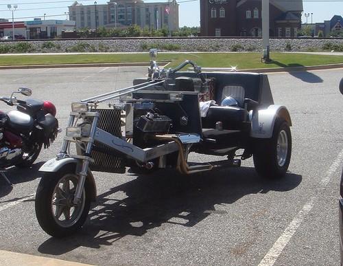 Unique Trike
