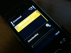 Nokia N86 8MP SW Update