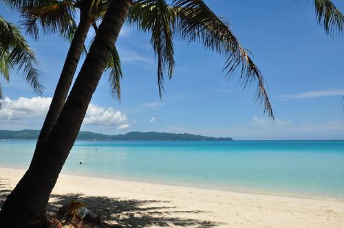 Boracay : Paradise Found