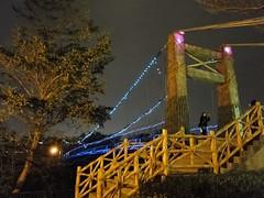 天公壇公園吊橋