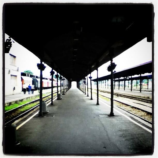 platform #1