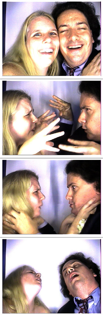 20090912 - Britt & Chris's wedding - photobooth - 0 - Carolyn, Clint - 5 - Murderous Marriage Milestones - 8391_FnD2_K