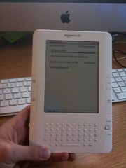 I can haz Kindle