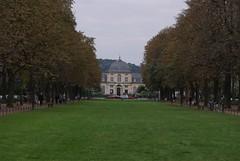 Bonn - Poppelsdorfer Allee