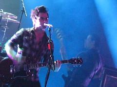 Stereophonics live at Alcatraz, Milano