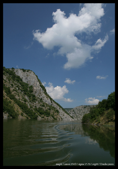 Uvacko jezero avg09 _ 6