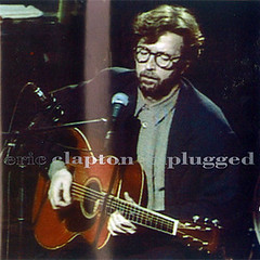 Eric Clapton –Unplugged