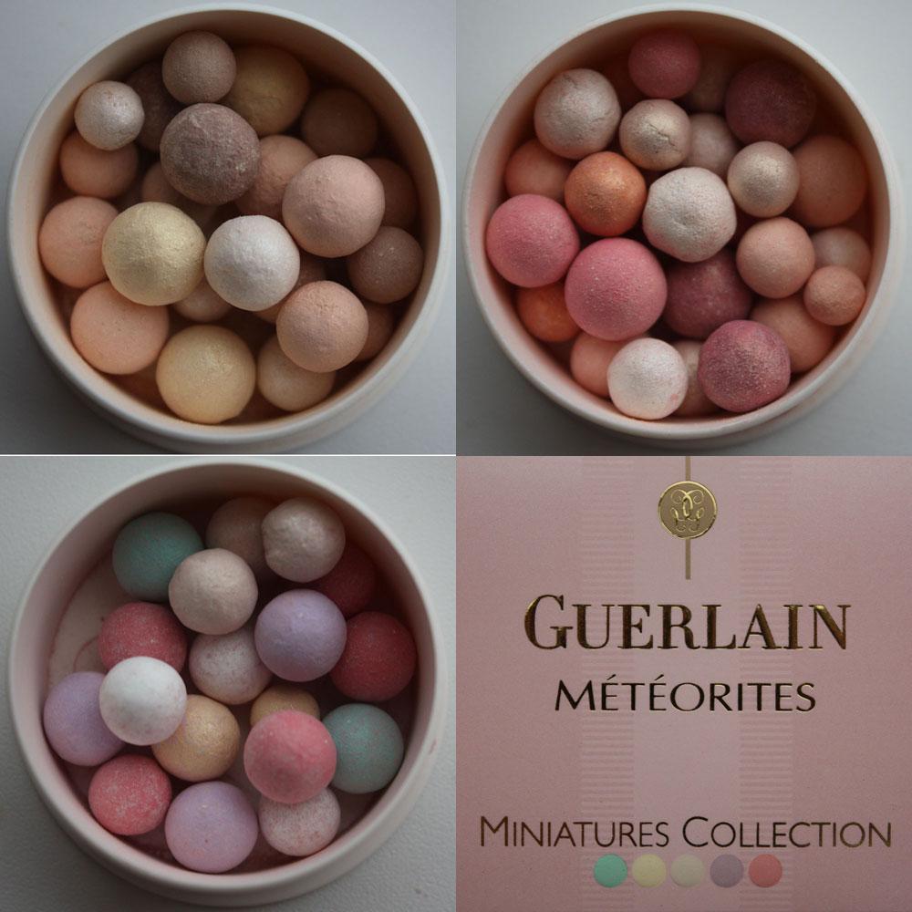 Meteorites de Guerlain