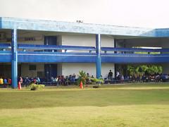 Manuel Ulloa Lujan Elementary School