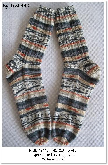 Socken 29