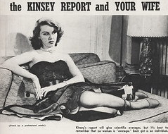 ACTION Magazine..October 1954..PAGE 11...the K...