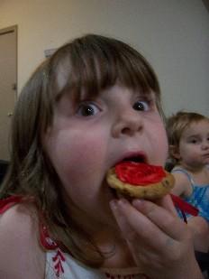 Ava Cupcake
