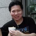 KF Chan