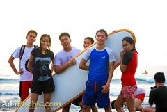 Surfers kuno