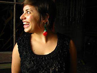 xAliya Bonar 2009