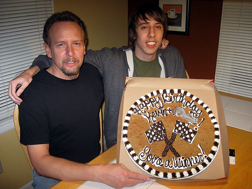 Birthday Boys - 2009