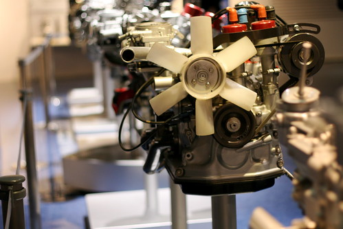 Wankel Engines