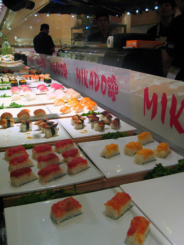 Mikado 23, Wayne NJ by you.