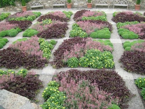 Quilt Garden