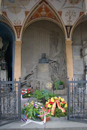 Antonin Dvořák (Composer) by you.