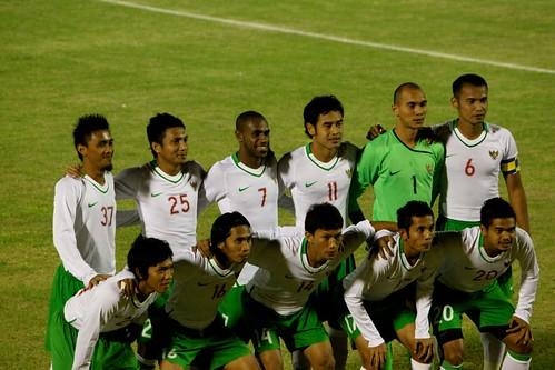 Timnas Indonesia 2009