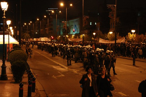 Athens Polytechnic uprising protest 2009 18:33:10.jpg