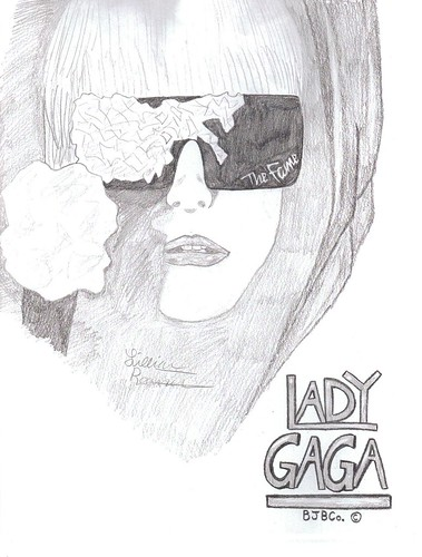 I draw, so what? (Group) · Lady Gaga